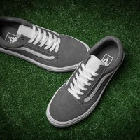VANS Old Skool Classics Running Shoes 36-44