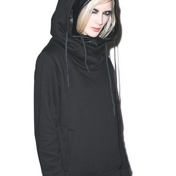 ARSNL Dai Double Hood Black