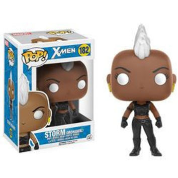 POP! MARVEL 182: X-MEN - STORM (MOHAWK)
