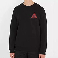 Givenchy Men Fashion Casual Embroidery Top Sweater Pullover