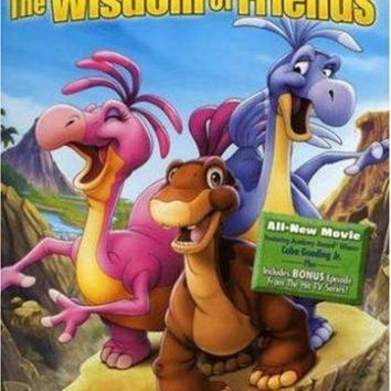 THE LAND BEFORE TIME: THE WISDOM
