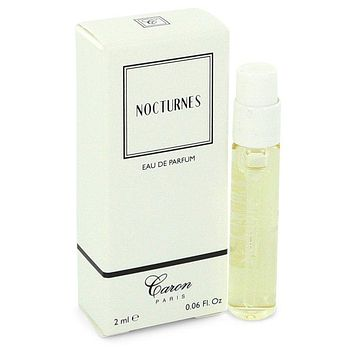 NOCTURNES D'CARON by Caron Vial (sample) .06 oz  for Women