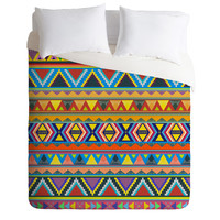 DENY Designs Bianca Green Play Duvet Cover Collection