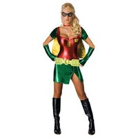 Batman Secret Wishes Robin Dress Costume