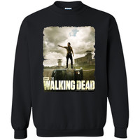 The Walking Dead Prison T-Shirt
