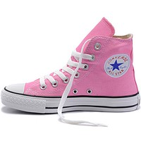 Trendsetter Converse Canvas Flats Sneakers Sport Shoes