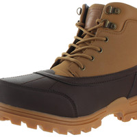 Fila Ridgewood Men's Winter Duck Boots