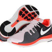 Nike Lunarflash+ Pearl Pink/Total Crimson/Anthracite/Summit White - Zappos.com Free Shipping BOTH Ways