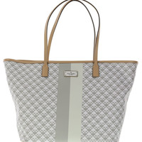 Kate Spade New York Penn Place Margareta Tote Handbag Shoulder Bag (Grey)