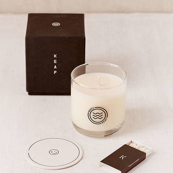 Keap BK Candle | Urban Outfitters