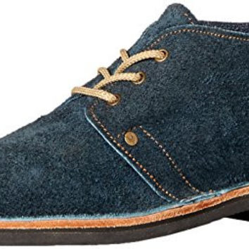 Brother Vellies Unisex Erongo Suede Vellie Chukka Boot