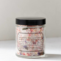 Rose Petal Bath Salt Soak | Urban Outfitters