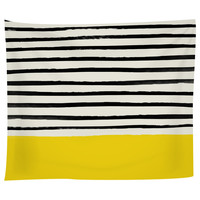 Sunshine and Stripes Tapestry
