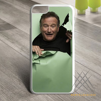 Robin Williams Rolling Stone green Custom case for iPhone, iPod and iPad