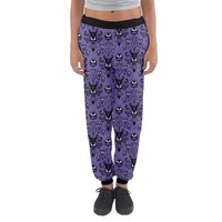 Haunted Mansion Inspired Joggers Sweatpants