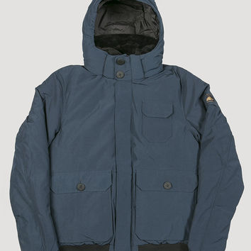 Penfield Hanford Shealing Jacket Navy