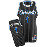 Orlando Magic Penny Hardaway #1 Away Jersey