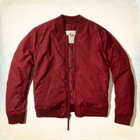 First Point Flight Bomber Jacket