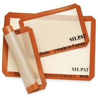 "Sur La Table® Silpat® Baking Mat, 8¼""x 11¾"" 