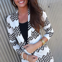 Chevron Shrug | The Rage