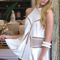 LOST IN ALILA Rise and Shine Tunic