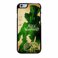 tim burton alice in wonderland love disney case for iphone 6 plus 6s plus