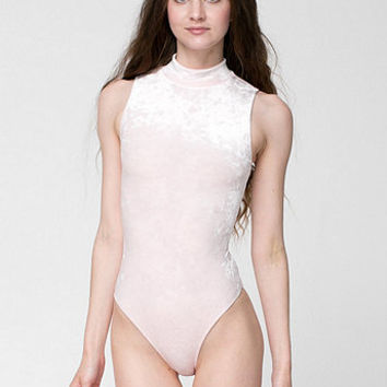 American Apparel - The Heavenly Bodysuit