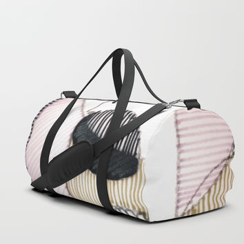 Monday Duffle Bag by thinlineposters