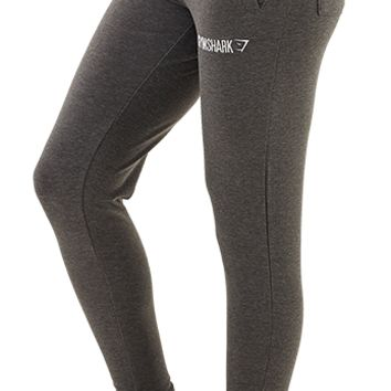 834c1351d7d099 Gymshark Fit Bottoms - Charcoal/White - Latest Releases - Womens