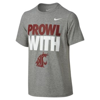 Nike Cotton (Washington State) Boys' T-Shirt
