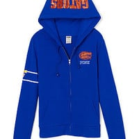 University of Florida Perfect Full-Zip Hoodie - PINK - Victoria's Secret