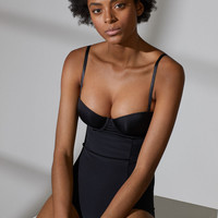 H&M Shaping balconette Bodysuit $34.99