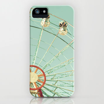The Big Eye iPhone & iPod Case by Andrea Caroline