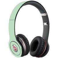 Spring Green Skin for the Beats Solo HD by skinzy.com