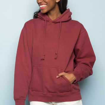 Christy Hoodie - Sweaters - Clothing