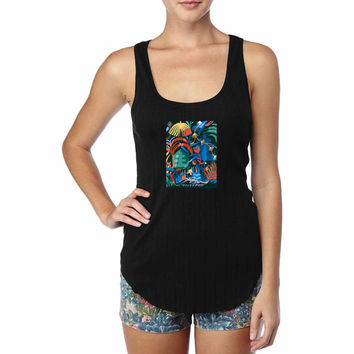 Young Colossus For Woman Tank Top , Man Tank Top S, M, L, XL, 2XL *NS*