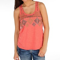 Daytrip Racer Back Tank Top - Women's Shirts/Tops | Buckle