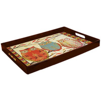 Chouette Tray