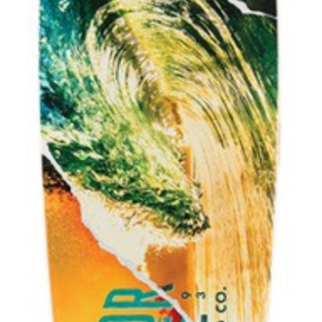 Sector 9 Chamber Complete Longboard 8.1x33.1/21.7 Sidewinder