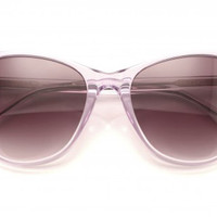 Wildfox - Parker Crystal Sunglasses