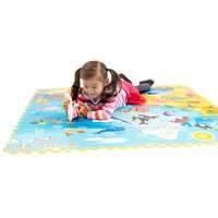 """Interactive i-Mat 2-pack """"My Animal World"""" & """"Under the Sea"""""""