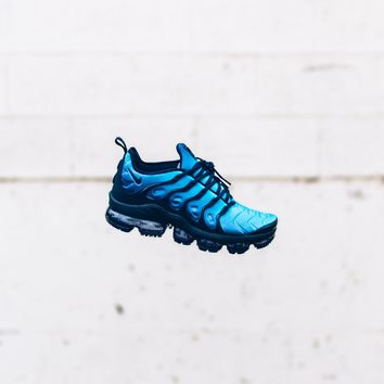 DCCK Nike Air VaporMax Plus - Obsidian/Black