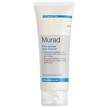 Time Release Acne Cleanser - Murad | Sephora