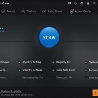 Advanced SystemCare 9.1 Crack Serial Key