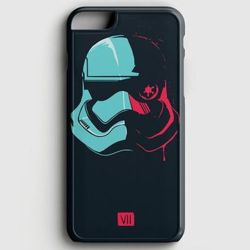 Stormtrooper Tie Pilot iPhone 8 Plus Case