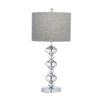2 Table Lamps - Uses(1)60w Max Bulb(not Included)