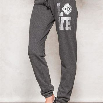 Aztec Love Sweatpants