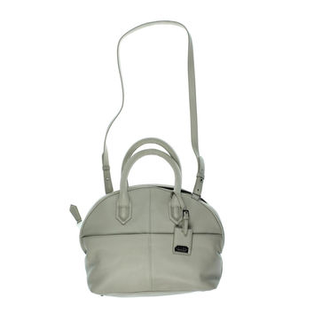 Aimee Kestenberg Womens Steph Lined Convertible Satchel Handbag