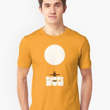 'Under the Sun T-Shirt' Camiseta by Titus Ruiz