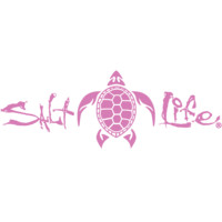 Salt Life | Stickers and Decals All - Signature Turtle Decal